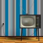Wspólny relaks przed telewizorem, lub niedzielne serialowe popołudnie, umila nam czas wolny oraz pozwala się zrelaksować.